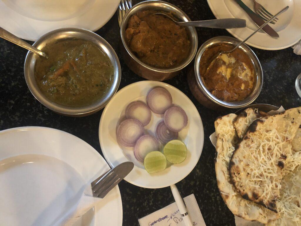 Hint Yemekleri